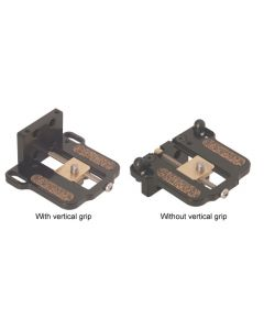 CB Camera Mounting Plate  (Digital PRO Series & QRS Series)