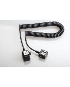 TTL Cord - similar to NIKON SC-28, but 3 meters