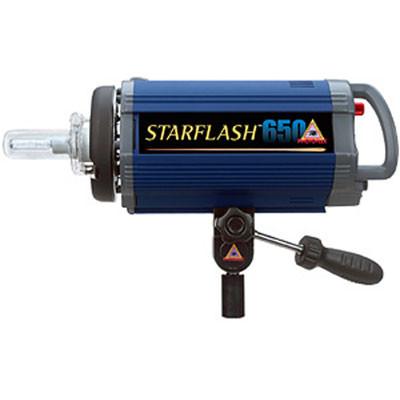 StarFlash (studio blits)