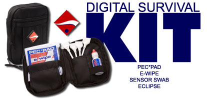 Digital Survival Kit