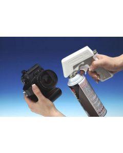 Kinetronics Canned Air Ionizer med jordingskabel